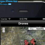 App - Apple drones