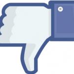 Fraud - Facebook dislike button