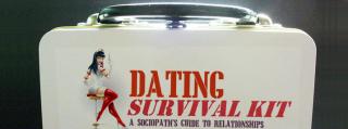 Stunt - Dating Survival kit
