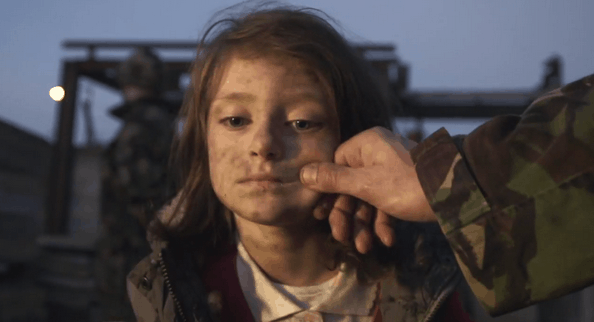 Viral video - Most Shocking Second a Day; syria; Save the Children
