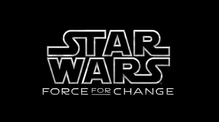 Competition - fan role in new Star Wars film