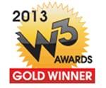 2013 w3 gold