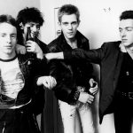 The Clash; politics; election; British music