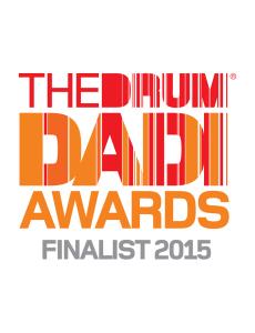 Dadi Awards finalist; 2015; viral; chairman; Greenpeace