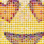 emoji, smiley, smiley face, social media