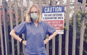 DON'T PANIC AT SECRET CINEMA: 28 DAYS LATER…