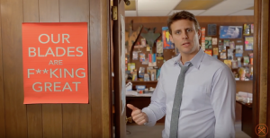 Billion Dollar Shave Club