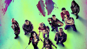 Suicide Squad: Where Marketing Budget Trumps Movie Quality